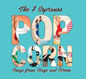The 7 Sopranos Popcorn Album