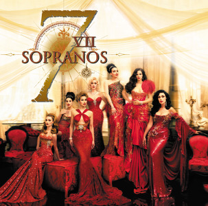 The 7 Sopranos Debut Album