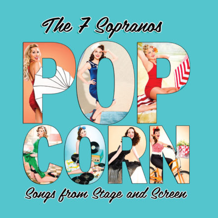 The 7 Sopranos Popcorn Album